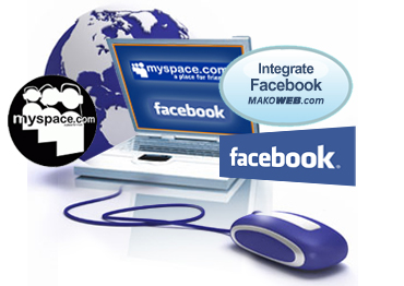 Facebook - Integration