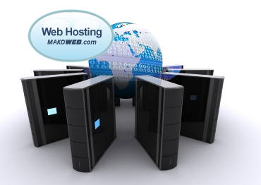 Web Design Hosting