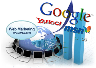 Web Design Marketing