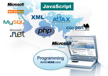 Web Design Programming