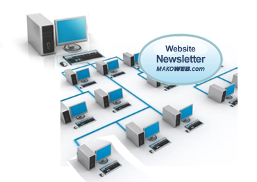 Web Newsletter Marketing