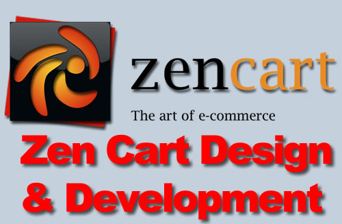 Zen Cart Developer